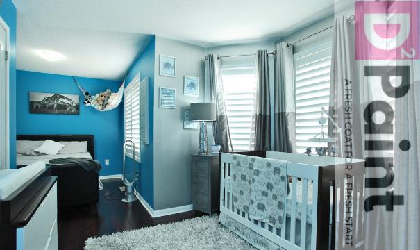 Baby Room Hamilton Ontario